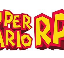 Super Mario RPG by Tyy Stone