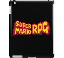 Super Mario RPG iPad Case/Skin