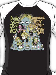Oggle Rock T-Shirt