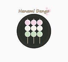 Hanami Dango Womens Fitted T-Shirt