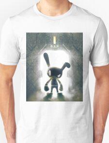 Matoki Jongup Matrix I Unisex T-Shirt
