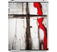 THE HEGGEDAHL iPad Case/Skin