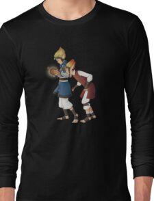 Power Cell Long Sleeve T-Shirt