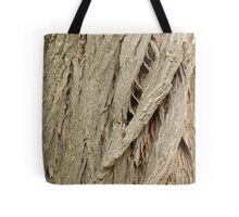 Cedar Bark Tote Bag