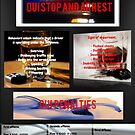 Fight Your DUI Infographic by AldwinRobbe-