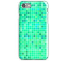 Mint Mosaic [iPhone / iPad / iPod Case] iPhone Case/Skin