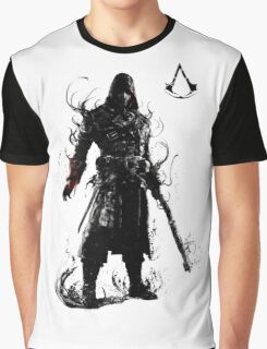 Rogue Graphic T-Shirt