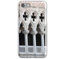 Doge Palace Portico iPhone Case/Skin