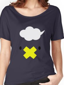 Pokemon - Drifloon / Fuwante Women's Relaxed Fit T-Shirt