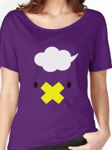 Pokemon - Drifloon / Fuwante Women's Relaxed Fit T-Shirt
