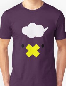 Pokemon - Drifloon / Fuwante Unisex T-Shirt