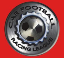 Top Gear: Car Football by SwordStruck