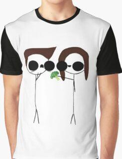 """eet it batchi"" Graphic T-Shirt"