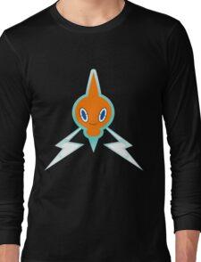 Pokemon - Rotom  Long Sleeve T-Shirt