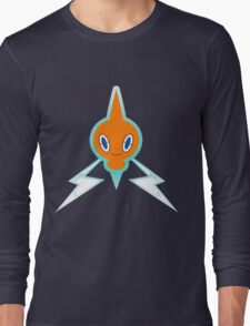 Pokemon - Rotom  Long Sleeve T-Shirt