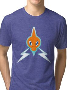 Pokemon - Rotom  Tri-blend T-Shirt