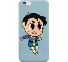 Mobile Suit Gundam - Hayato iPhone Case/Skin