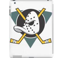 Mighty Ducks of Anaheim NHL Hockey League  iPad Case/Skin