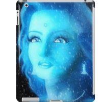 Blue Ash iPad Case/Skin