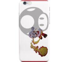 Super Mario Fireball iPhone Case/Skin