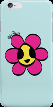 Little Daisy by BrainDeadLosers