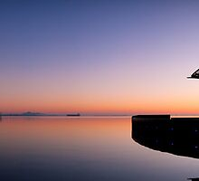 Geelong Waterfront Panorama by STEViE VOiCE