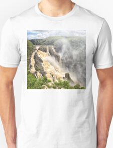 Barron Falls after a cyclone T-Shirt