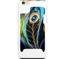 "iPhone case 3 based on my original artwork ""Supremacy of Blue"" iPhone Case/Skin"