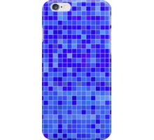 Blue Mosaic [iPhone / iPad / iPod Case] iPhone Case/Skin