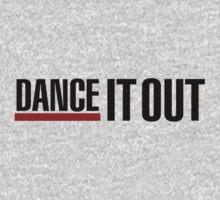 Dance It Out - Black 2.0 by MitsueTG