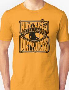 Hunter & The Dirty Jacks - Third Eye T-Shirt