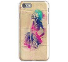 Splatterpaint Case by Livid iPhone Case/Skin