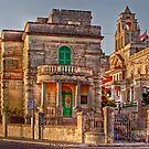 Ta'Xbiex (Malta) by Edwin  Catania