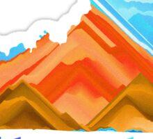 Kentucky Mountain Sticker