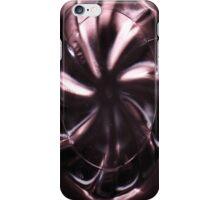 glass pattern iPhone Case/Skin