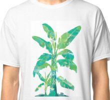 Tropical Burst Classic T-Shirt