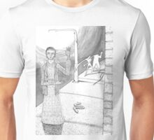 Defiance of Street Harassment Unisex T-Shirt