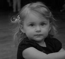 Black & White Children by Penny Rinker