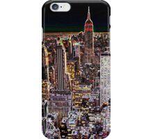 Big Apple iPhone Case/Skin