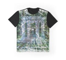 The Atlas Of Dreams - Color Plate 103 Graphic T-Shirt