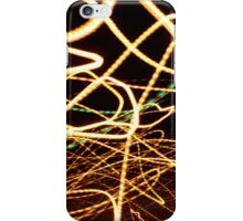Light and Night 05 iPhone Case/Skin