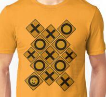 Signs of HUGS & KISSES Unisex T-Shirt