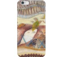 Tropical Fusions (Panel 1 of 4) iPhone Case/Skin