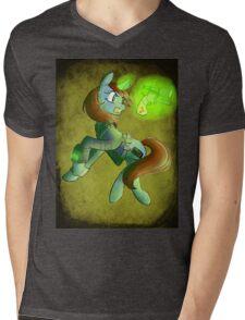 Little Pip Mens V-Neck T-Shirt