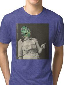 Emerald Wife Tri-blend T-Shirt