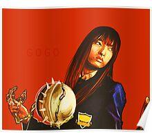 Go-Go Yubari Poster