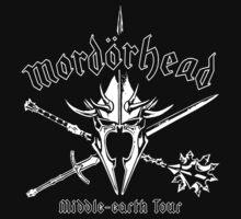 MordorHead by neizan