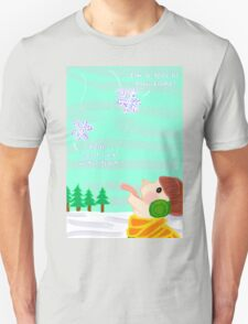 Special Snowflakes T-Shirt