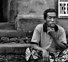 Real People by dwikresnantaka