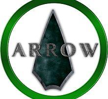 Arrow by boostedartwork
